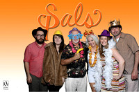 2015 05 16 Sal's Pals Dinner and Auction