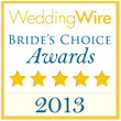 2012 Wedding Wire Bride