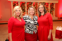 Toledo Goes Red Luncheon 11 13 2015