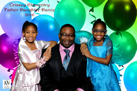 2016 02 12 Chrissy Rd Elementary Daddy Daughter Dance