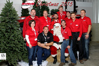 2015 12 03 Archbold Equipment Holiday Open House