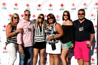 2016 06 29 Red Cross 100th Birthday Celebration with Old Dominion