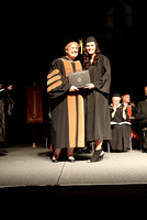 2017 Lourdes University Spring Commencement