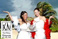 2014 01 11 Superbowl of All Bridal Shows - Saturday