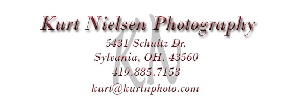 Contact Kurt Nielsen Photography