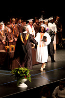 Southview 2017 Graduation Stage Right