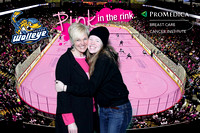 2015 02 28 Toledo Walleye Pink In The Rink - Saturday