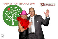 2016 11 19 Food Bank Harvest of Thanks