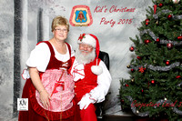 2015 12 05 Carpenters Local 351 Kids Party
